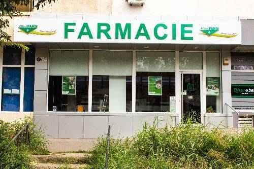 """Farmacia """"Arcului"""""""