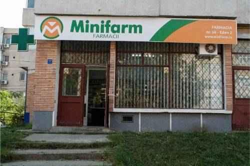 """Farmacia """"Eden 2"""""""
