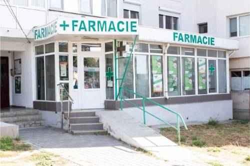 """Farmacia """"Mangalia 2"""""""
