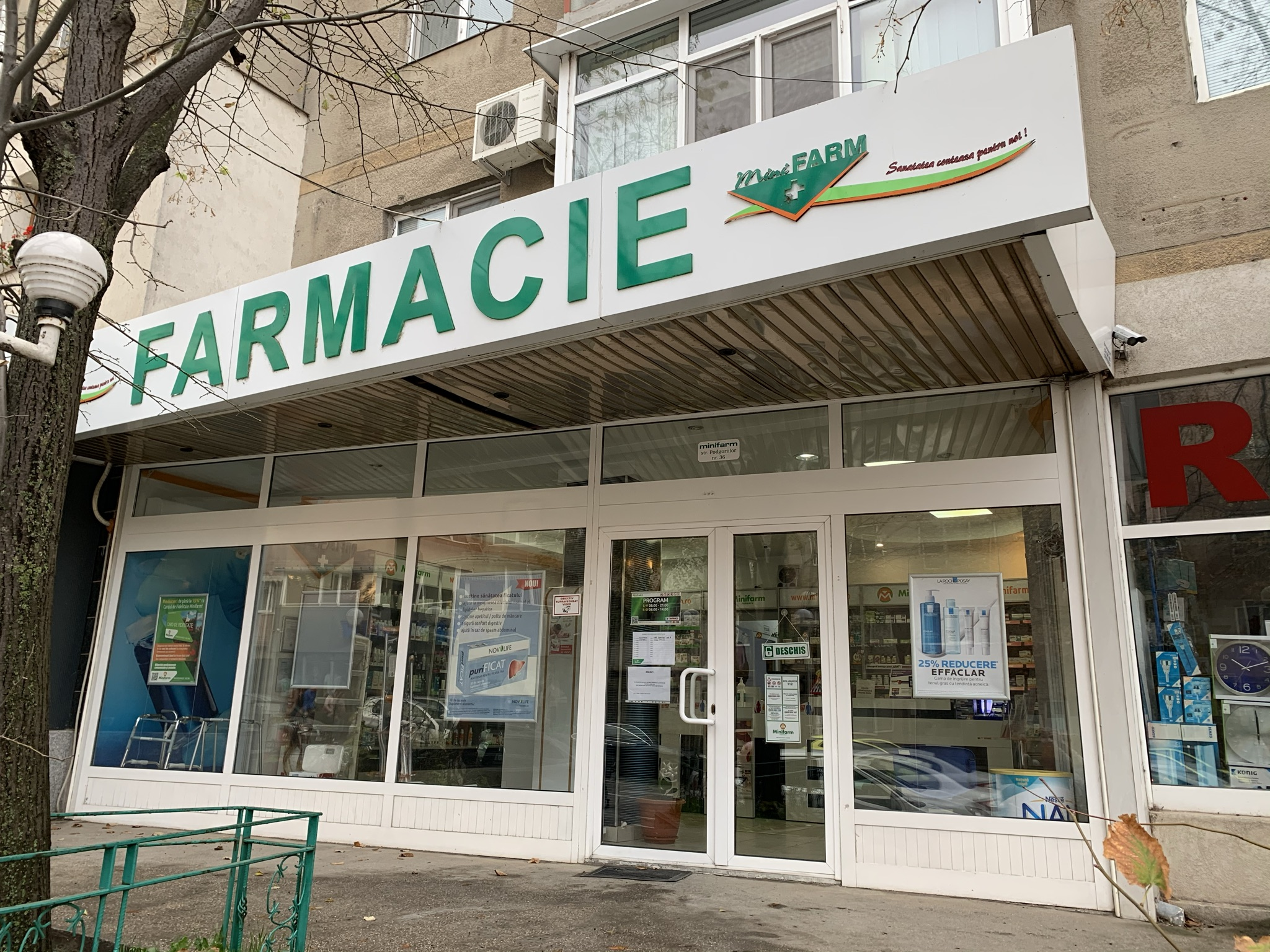 "Farmacia ""Pelican 2"""