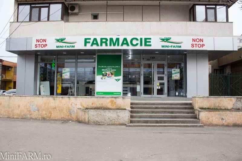 "Farmacia ""Pod Butelii"""