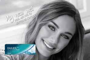 DAILIES® AquaComfort Plus™ – lentile de contact