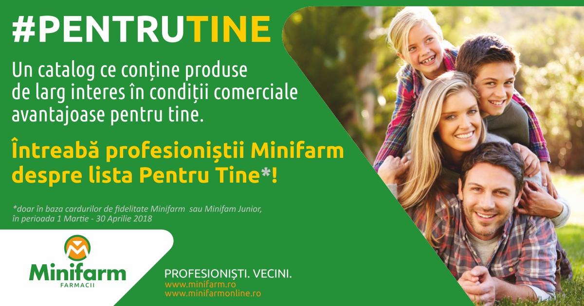 Lista #PENTRUTINE