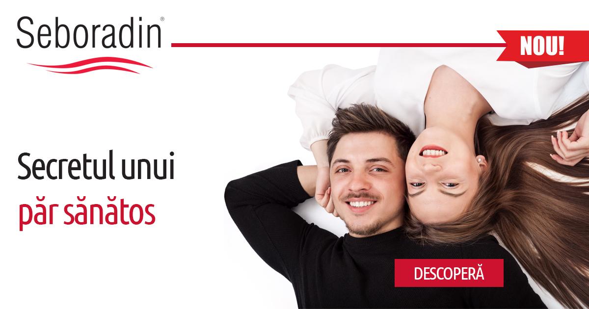 NOU la Minifarm: descoperă gama pentru îngrijirea părului de la Seboradin!