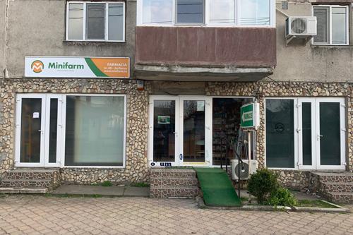 "Farmacia ""Jurilovca"""