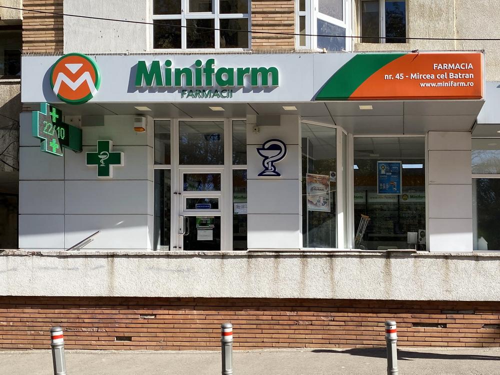 "Farmacia ""Mircea"""